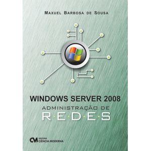 Windows-Server-2008---Administracao-de-Redes