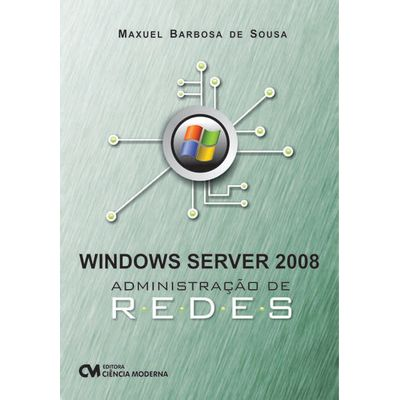 Windows-Server-2008---Administracao-de-Redes