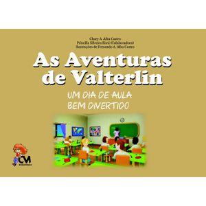 As-Aventuras-de-Valterlin-Um-Dia-de-Aula-Bem-Divertido