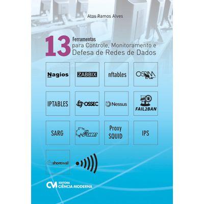 13-Ferramentas-para-Controle-Monitoramento-e-Defesa-de-Redes-de-Dados