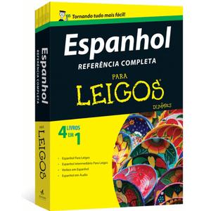 Espanhol-Para-Leigos-Referencia-Completa