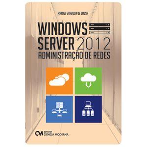 Windows-Server-2012-Administracao-de-Redes