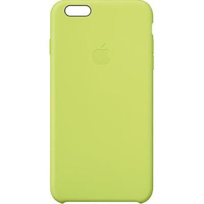 Capa-Para-iPhone-6-Silicone-Verde-Apple-MGXU2BZ-A