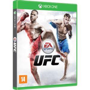 UFC-para-Xbox-One