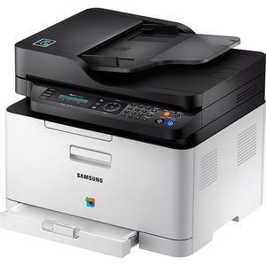 Impressora-Multifuncional-Laser-Colorida-XPress-Samsung-SL-C480FW
