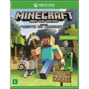 Minecraft-Edicao-Favorite-Packs-para-Xbox-One