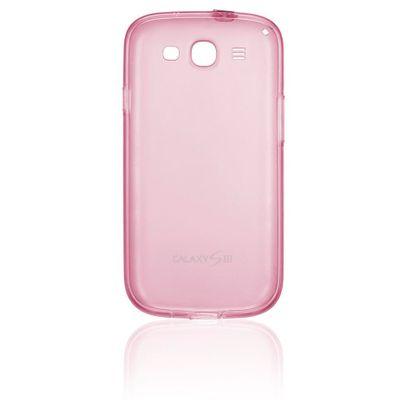 Capa-de-Silicone-Slim-Rosa-para-Galaxy-S3-Samsung-EFC-1G6WPECSTD