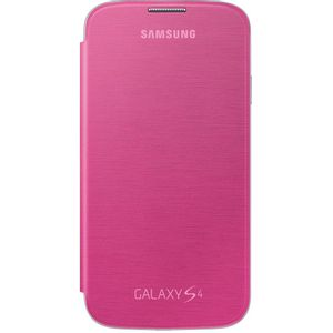 Capa-para-Galaxy-S4-Flip-Cover-Rosa-Samsung-EF-FI950BPEGWW