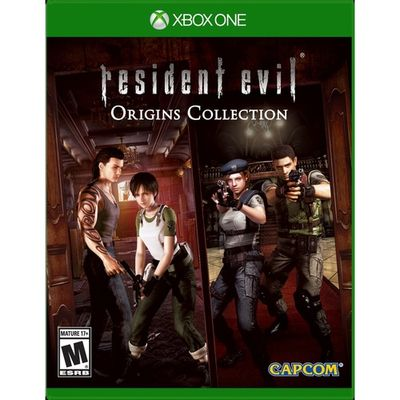 Resident-Evil-Origins-Collection-BR-para-Xbox-One