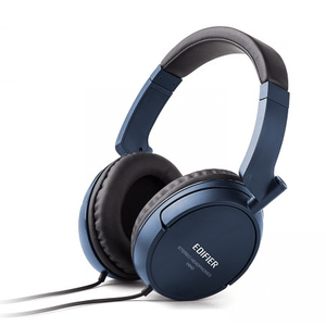 Headphone-Edifier-Azul-H840