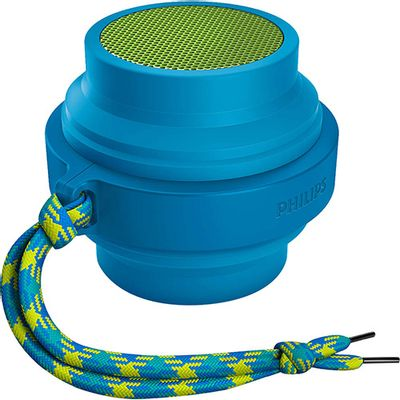 Caixa-de-Som-Portatil-Azul-Bluetooth-Philips-BT2000A-00