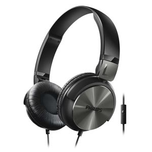 Headphone-Over-Ear-Preto-Philips-SHL3165BK-00