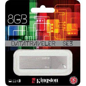 Pen-Drive-DTSE3-USB-2.0-8GB-Prata-Kingston-KC-U688G-4C1X