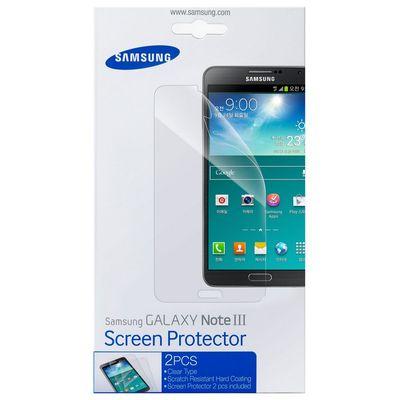 Pelicula-para-Galaxy-Note-3-com-2-Samsung-ET-FN900CTE