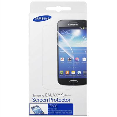 Pelicula-para-Galaxy-S4-Mini-com-2-Samsung-ET-FI919CTE