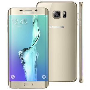 Samsung-Galaxy-S6-Edge-Dourado-64GB-Android-5-0-16MP-4G-SM-G925-G