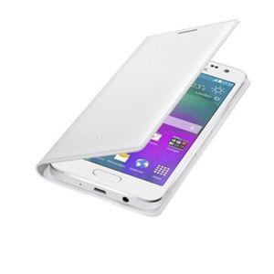 Capa-Flip-Wallet-Cover-Galaxy-A3-Branca-Samsung-EF-FA300BWEGBR
