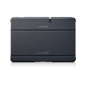 Capa-Book-Cover-para-Galaxy-Tab-2-Preta-Samsung-EF-C1H8NGEGBR