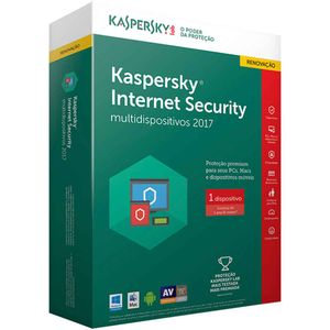 Renovacao-Kaspersky-Internet-Security-2017-1-Usuario-Multidispositivos