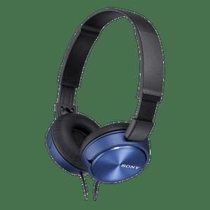 Headphone-com-microfone-Azul-Sony-MDR-ZX310AP-LQ