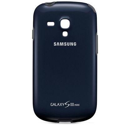 Capa-Premium-para-Galaxy-S3-Mini-Azul-Marinho-Samsung-EFC-1M7BBEGSTD