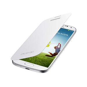 Capa-para-Galaxy-S4-Flip-Cover-Branca-Samsung-EF-FI950BWEGWW