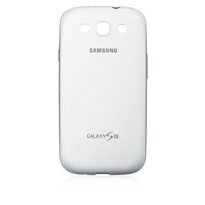 Capa-Protetora-Premium-Galaxy-S3-Branca-Samsung-EFC-1G6BWECSTD