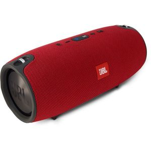 Caixa-de-som-Bluetooth-JBL-Xtreme-Vermelha-JBLXTREMEREDEU