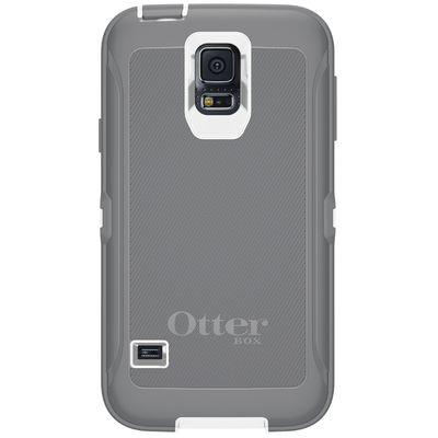 Capa-Protetora-Defender-para-Galaxy-S5-Cinza-Otterbox-OT-38798I