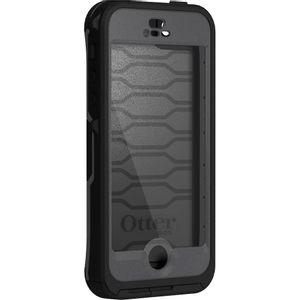 Capa-a-prova-d-agua-Preserver-para-iPhone-5-Cinza-Carbono-Otterbox-OT-36351I