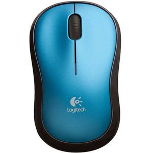 Mouse-Wireless-M185-Azul-Logitech