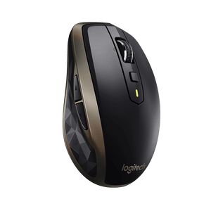 Mouse-Wireless-Sem-Fio-MX-Anywhere-2-Preto-Logitech-910-004373