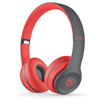 Headphone-Solo-2-Bluetooth-On-Ear-Vermelho-Beats-MKQ22BZ