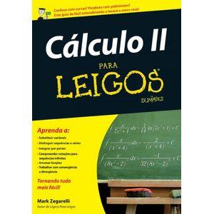Calculo-II-Para-Leigos
