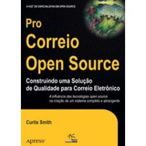 Pro-Correio-Open-Source
