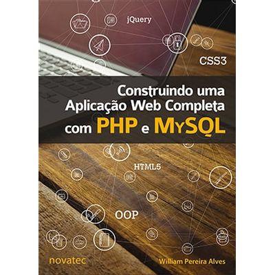 Construindo-uma-Aplicacao-Web-Completa-com-PHP-e-MySQL