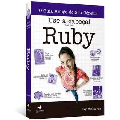 Use-a-Cabeca-Ruby