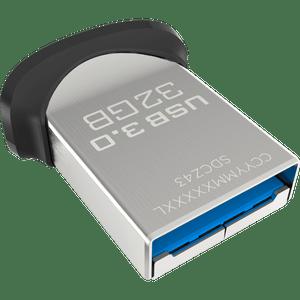 Pen-Drive-Ultra-Fit-USB-3-0-32GB-SanDisk-SDCZ43-032G-G46