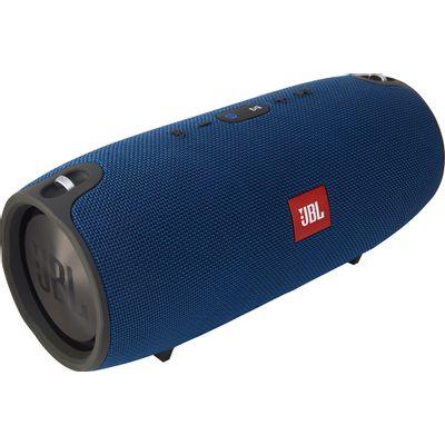 Caixa-de-som-Bluetooth-JBL-Xtreme-Azul-JBLXTREMEBLUE
