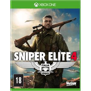 Sniper-Elite-4-para-Xbox-One