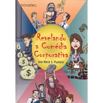 Revelando-a-Comedia-Corporativa