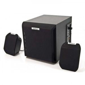 Caixa-de-Som-Edifier-2-1-15W-X100B