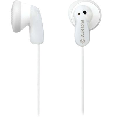 Fone-de-Ouvido-Sony-Branco-MDR-E9LP-WICU