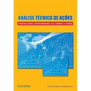 Analise-Tecnica-de-Acoes-Identificando-oportunidades-de-compra-e-venda