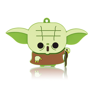 Pen-Drive-8GB-Star-Wars-Yoda-Multilaser-PD037