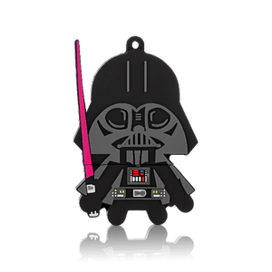 Pen-Drive-8GB-Star-Wars-Darth-Vader-Multilaser-PD035