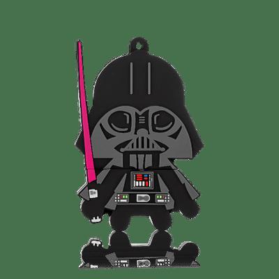 Pen-Drive-8GB-Star-Wars-Darth-Vader-Multilaser-PD035