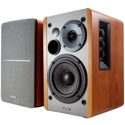 Caixa-de-som-2-0-42W-Madeira-com-Prata-Edifier-R1280T