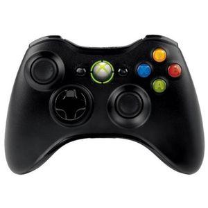 Controle-Xbox-360-e-PC-Wireless-Preto-Microsoft-JR9-00011