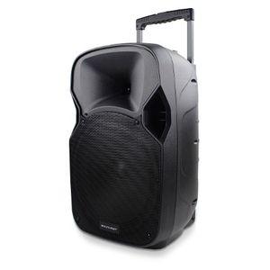 Caixa-de-Som-Amplificadora-150W-RMS-Trolley-Multilaser-SP200